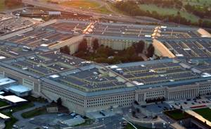 Pentagon eyes expanding DARPA future warfare research office