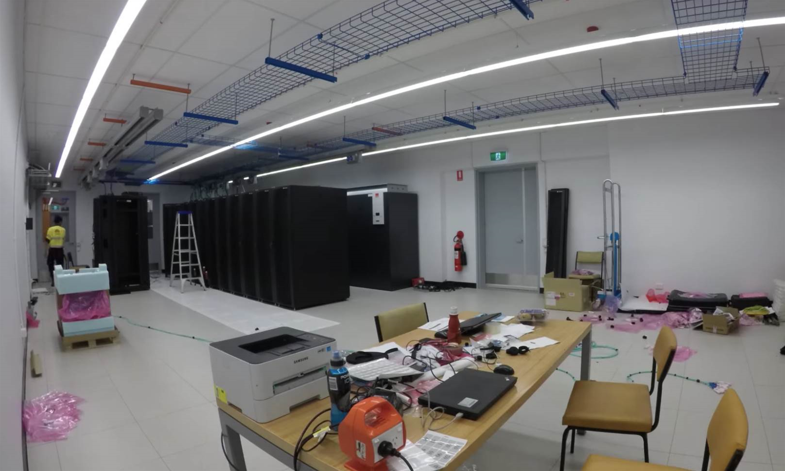University of Tasmania loses $5m HPC cluster to floods