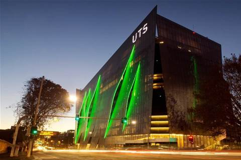 UTS tries to cut energy costs through IoT lab