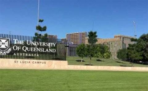 UQ uses data to find students 'at risk' of failing subjects