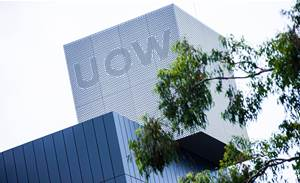 University of Wollongong strikes deal with OpenLearning