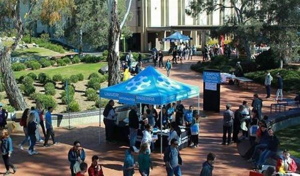 University of Canberra predicts students' study progress