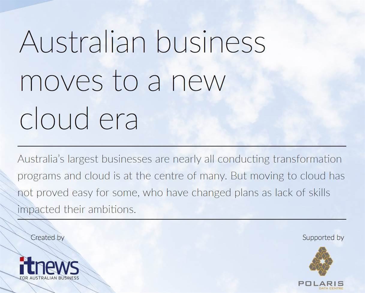 Analysis of ASX companies reveals cloud skills hotspots