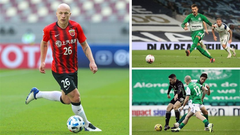 Roo Radar Wrap: Mooy on song, Rukavytsya rolls on