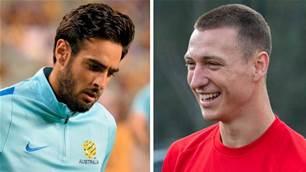 Aussie quintet in Saudi Arabia Pro League action