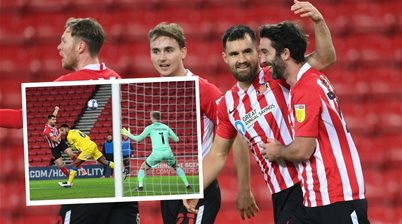 Socceroo bags a beauty in England