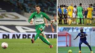 Roo Radar: Ups and downs for Socceroos in continental cups