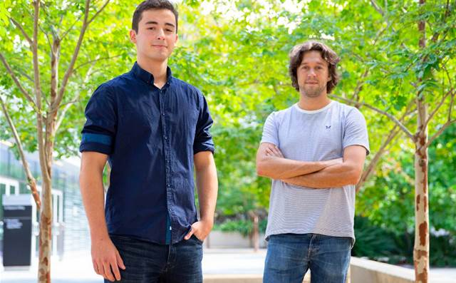 Undergrad project brings quantum closer to industry reality
