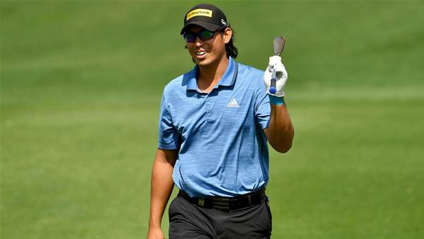 Green adds star power to Maybank ADT Championship