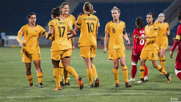 Three Things: Vietnam v Matildas