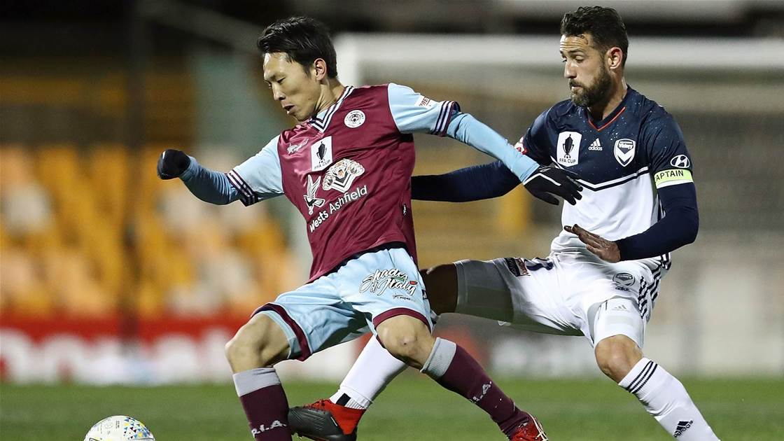 Valeri: APIA had more desire than us