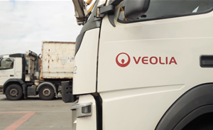 Veolia A/NZ brings automation to its finance transformation