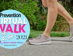 Everything you need to know about our Virtual Walk on October 24th!