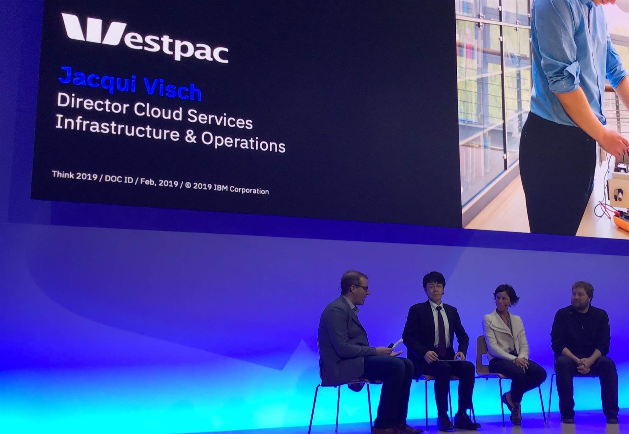 Westpac stands up Azure virtual private cloud