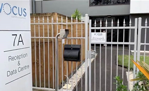 Broken door lock at Vocus NZ data centre goes viral