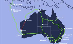 Vocus to deploy 2000km 'Project Horizon' terrestrial cable