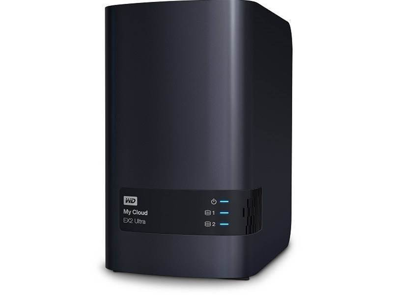WD NAS security flaw revealed