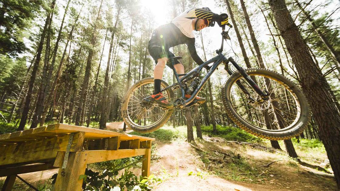 Tested: Whyte T-130s