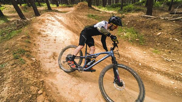 FIRST LOOK: Whyte T-130S