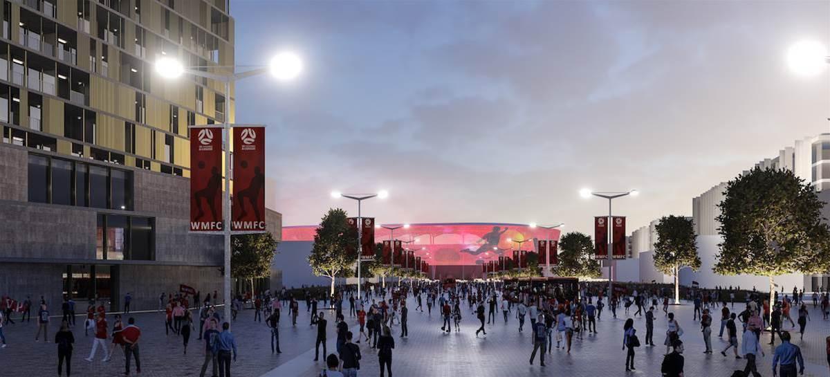 'Big city bids get FFA's green light'