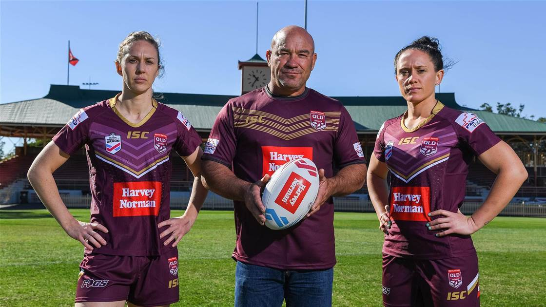 Queensland give up home ground to promote the game