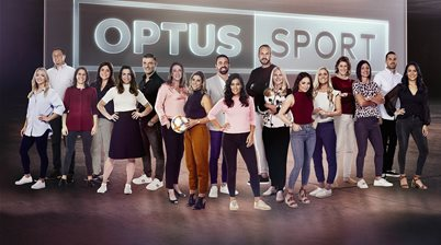 Optus Sport announce full Women's World Cup team