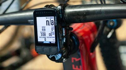 Wahoo release new ELEMNT Bolt bike GPS computer
