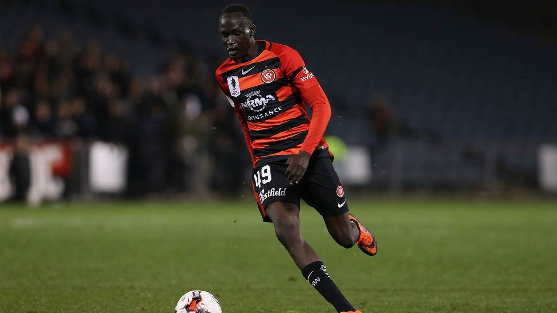 Wanderers aiming for maiden NYL GF win