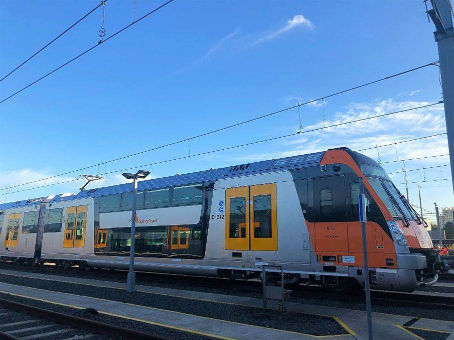 Sydney train drivers and guards to get 'sub-second' IoT alerts
