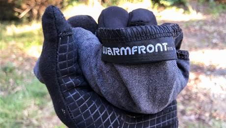 TESTED: Warmfront Baselayer