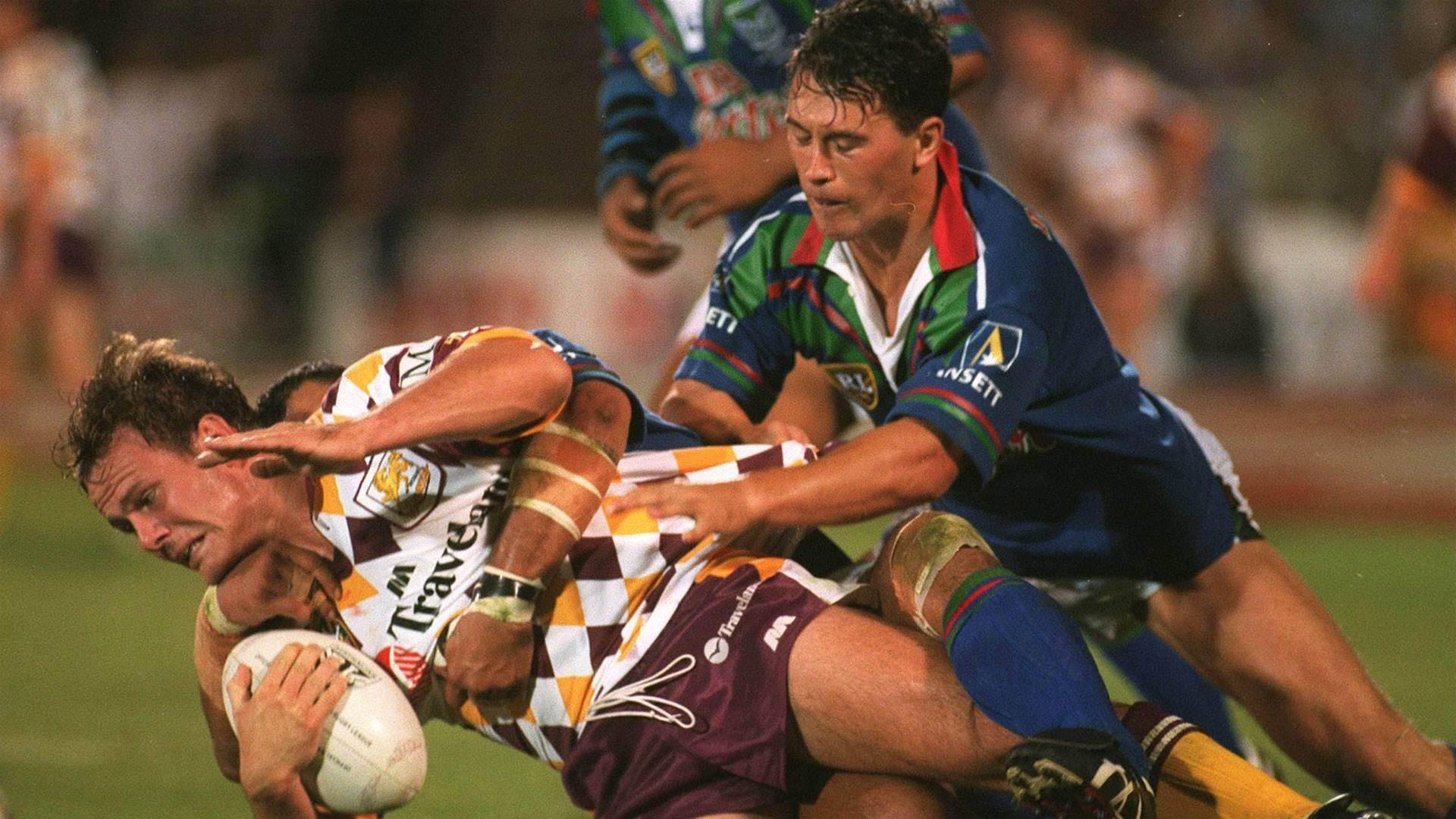 Inside Sport launches retro league hub
