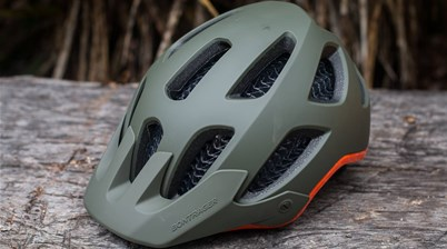 Bontrager's new WaveCel helmets