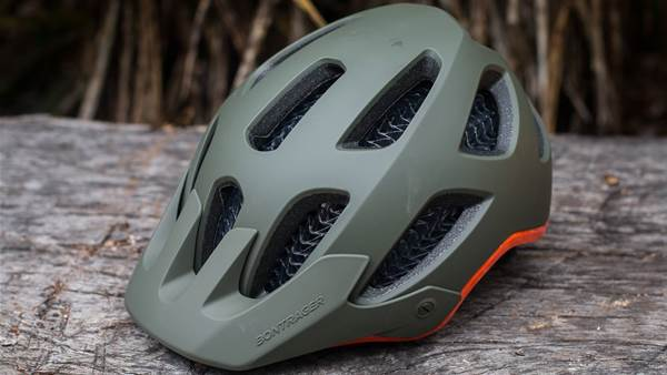Bontrager Rally WaveCel and safer kids' lids