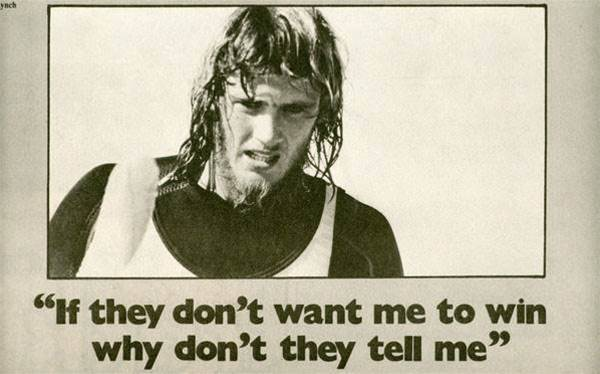 The Best Surfing Quotes of The 60s and 70s