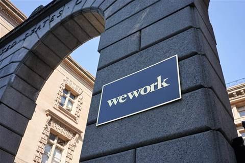 WeWork sues SoftBank after US$3 billion tender offer falls through