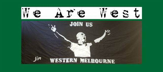 New A-League club's active fans vow to 'unite the West'