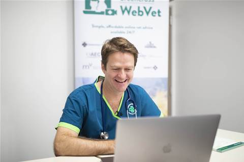 Greencross Vets launches 24/7 online consultations for pets