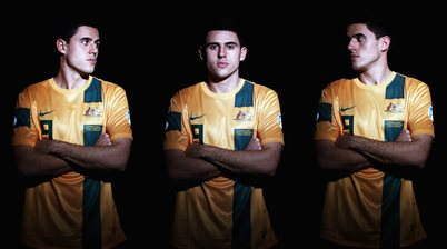 'Rogic will be the Socceroos' best in Russia'