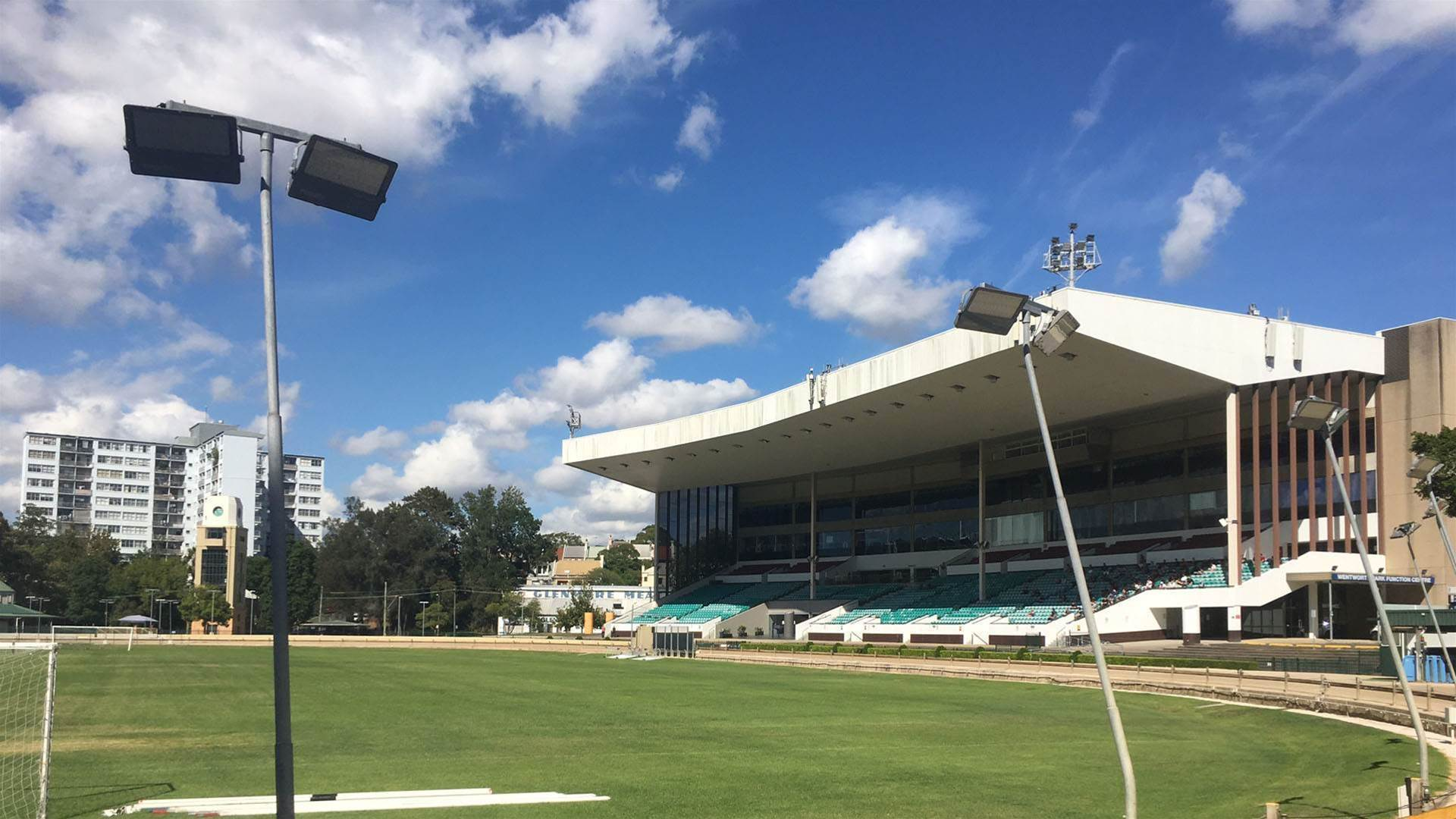 Wentworth Park's place in rugby league history