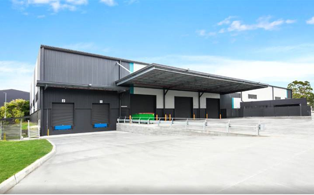 Westcon-Comstor opens new mega warehouse