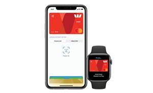 Westpac finally gets Apple Pay, includes eftpos