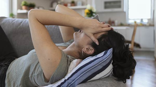 What Causes Migraines? 10 Reasons Your Head Won't Stop Throbbing