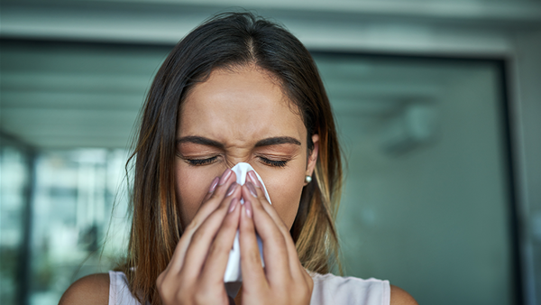 What the Colour of Your Mucus Really Means, According to Experts