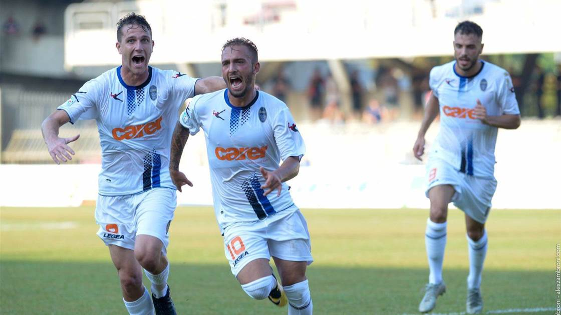 Transfer news: Ex-Inter Milan Aussie signs for A-League club