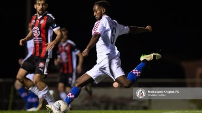 A-League alert: Why NPL is abuzz over magic Mo