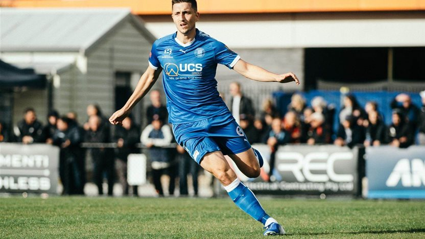 NPL star: Forcing two games per week would be'crazy'