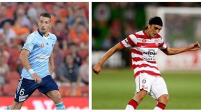 Where are they now? Former A-League Euro stars