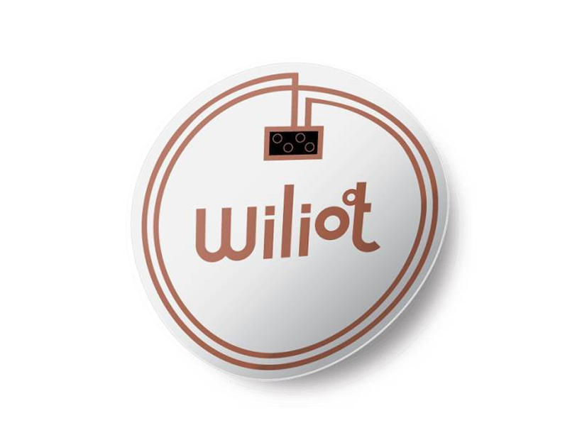 Coming soon: a cheap Bluetooth beacon without a battery