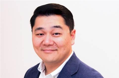 Sydney MSP TAS hires former Optus leader William Lam