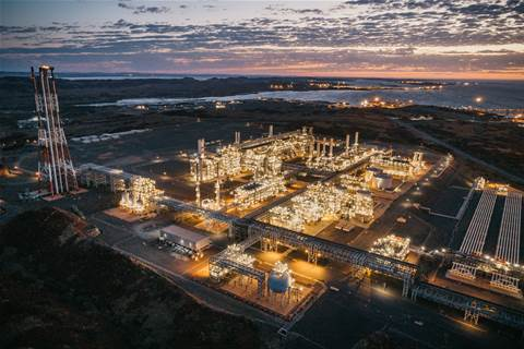 Woodside Energy adds actual robots into code pipeline stages